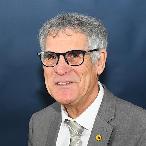 Claude Morel