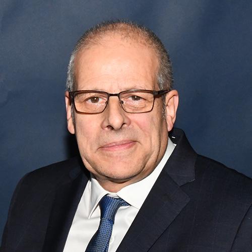 Denis Levron