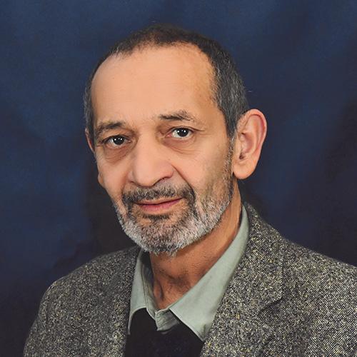Jean-Luc Bitbol
