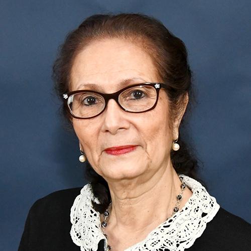 Marie Chanthapanya