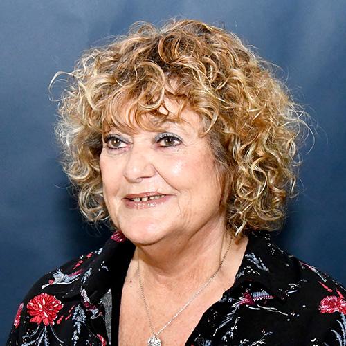 Michèle Pourcel